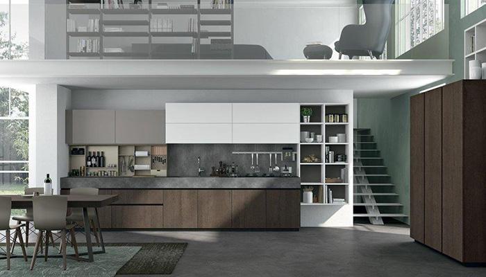 Cucina 5 -